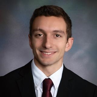 Luke Van Voorhis : Carrier Corporation