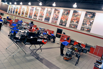 2016 Fall Event at Penske